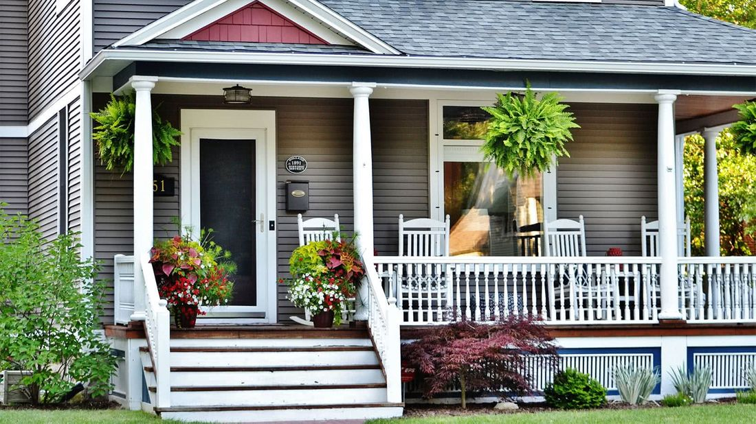 How to pay down your mortgage faster home exterior