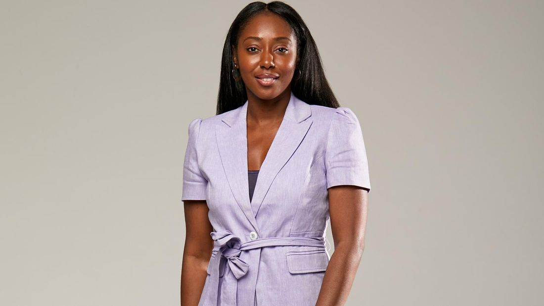 Tamar Blue CEO and founder of MentalHappy