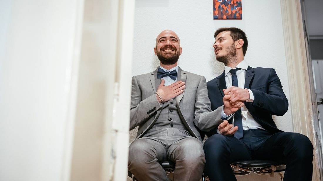 gay couple waiting to get married who will do estate planning for lgbtq+ couples