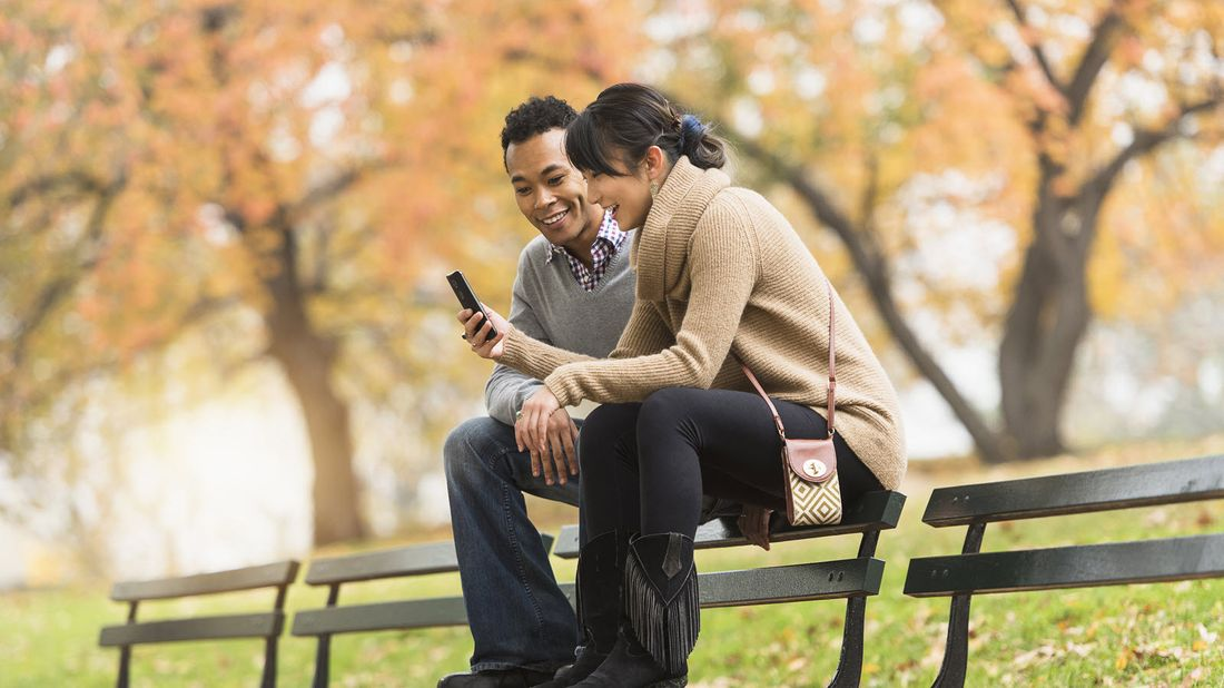 Couple researching their question, is a 401(k) an IRA?