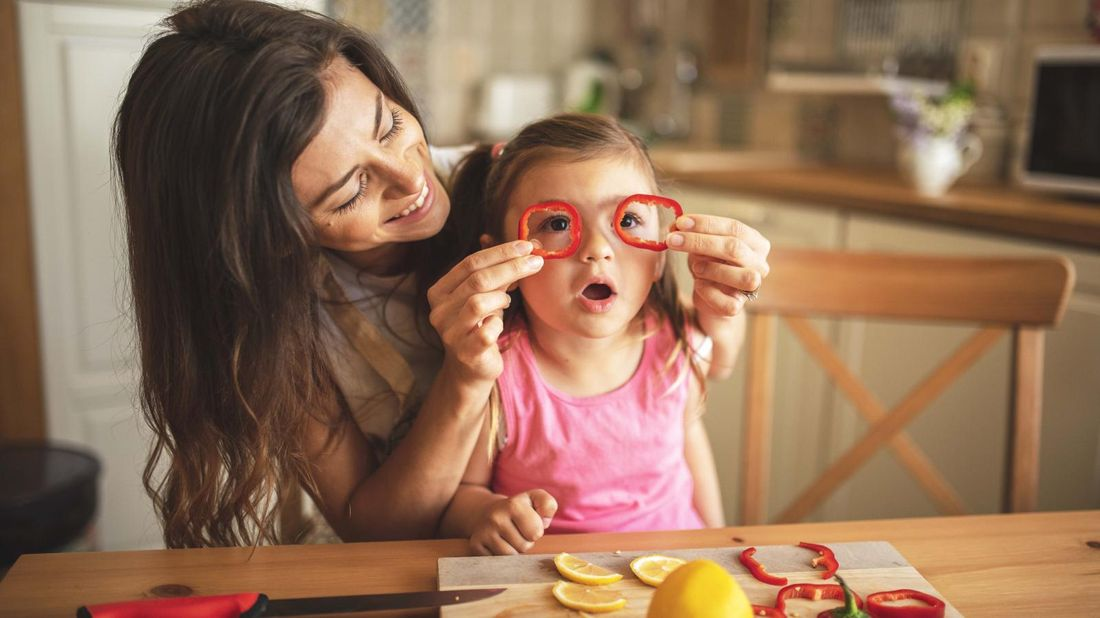 stay at home parent with child who needs life insurance