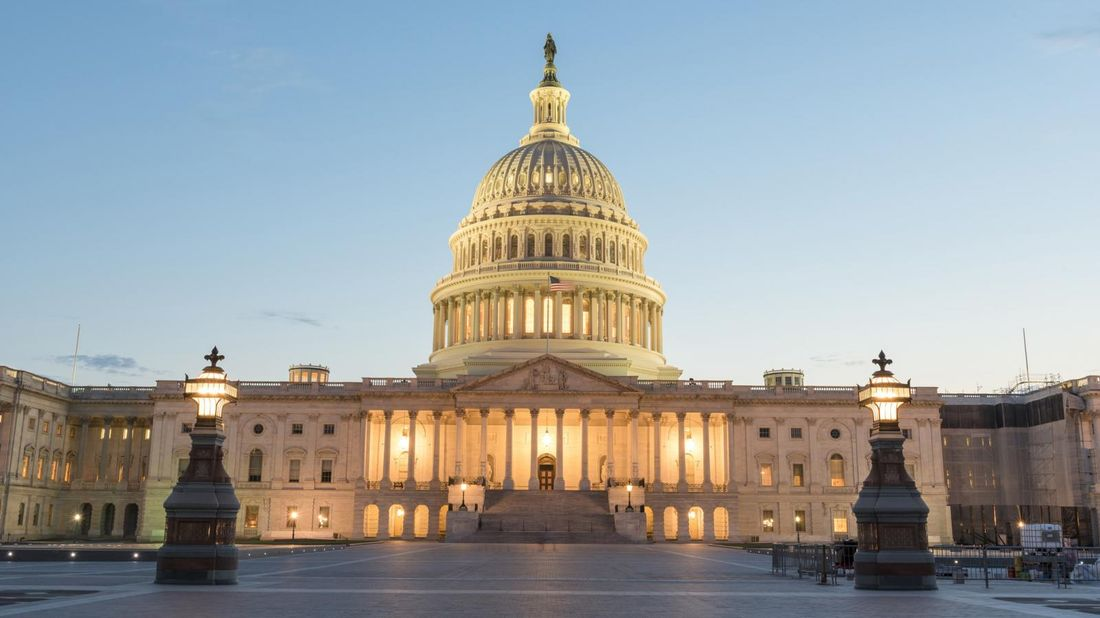 Congress will debate tax changes in the Build Back Better Act