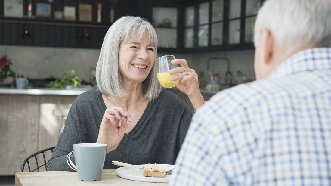 Things to know if you and your spouse retire at different times couple