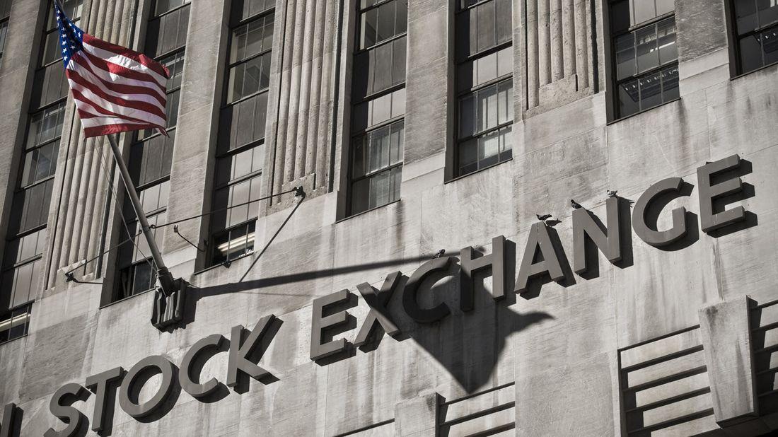 The American Stock Exchange