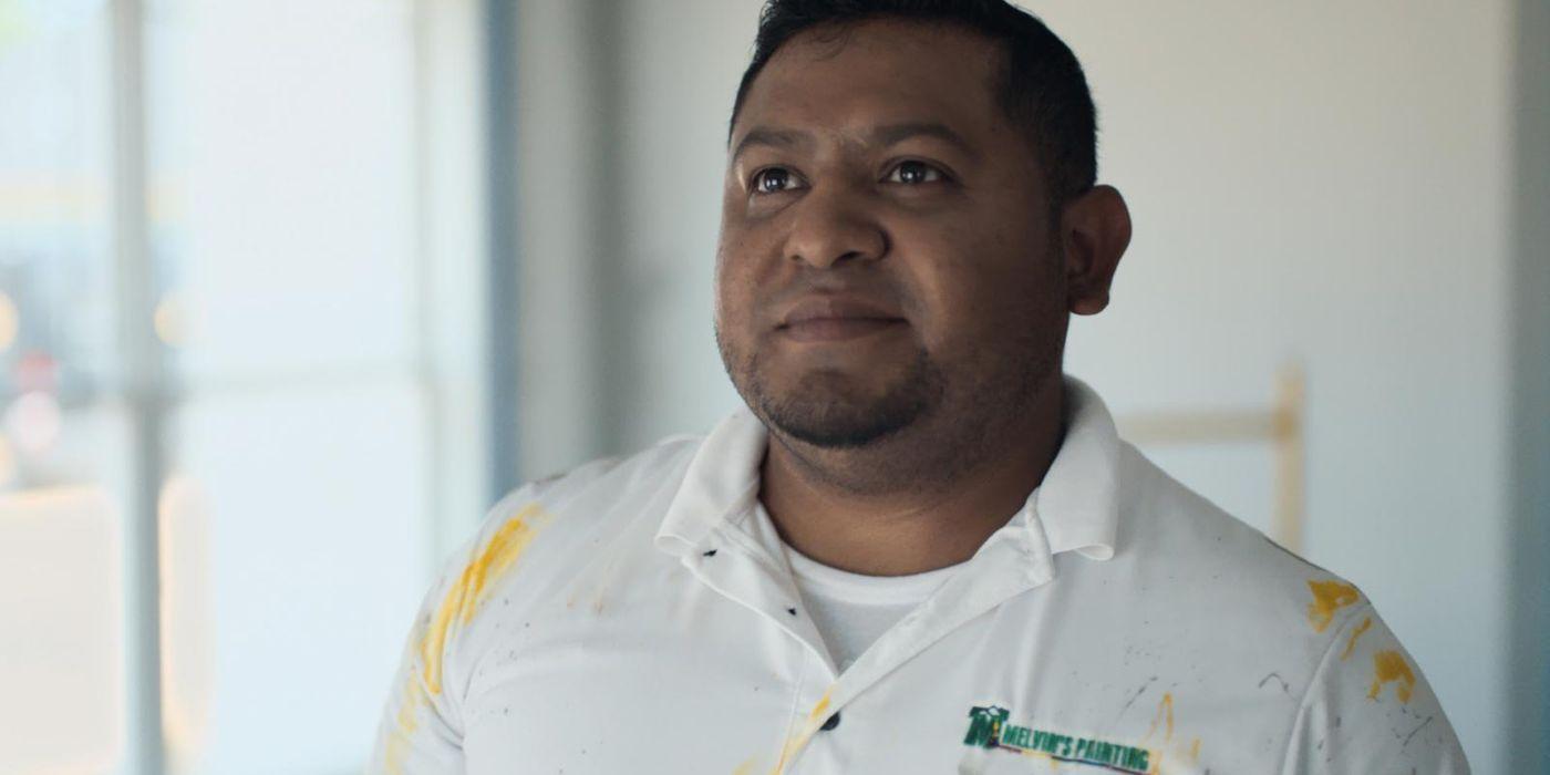 Northwestern Mutual client Melvin Gonzalez