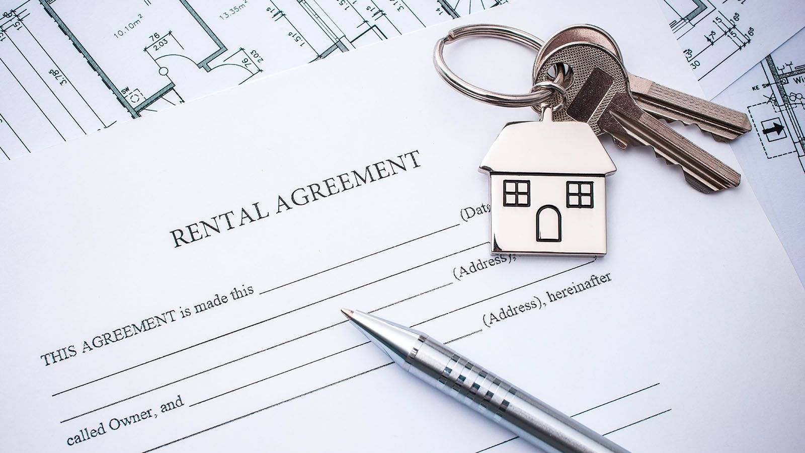 How to Find the Perfect Tenant: Tips for Renting Your Space