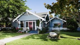 Costs that could double your mortgage payment home exterior