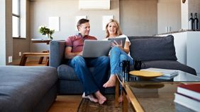 Couple looking at their Roth account wondering if the money will be taxed again