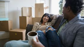 Couple moving into home curious about paying mortgage points