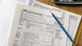1040 tax form after the new Senate Tax Plan