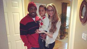 Financial advisor Desiree and her son focus on saving