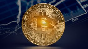 What is bitcoin and how does it work bitcoin logo