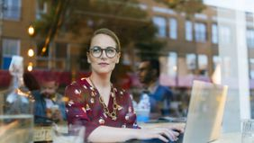 woman contemplates maxing out her IRA contributions