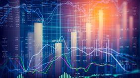 Market data graphic