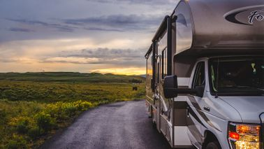 Touring America in Retirement RV