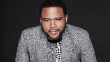 Actor Anthony Anderson on the importance of financial planning.