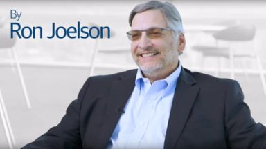 Ron Joelson