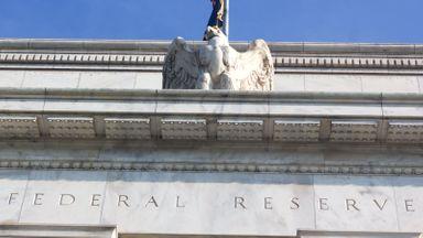 Federal Researve Building