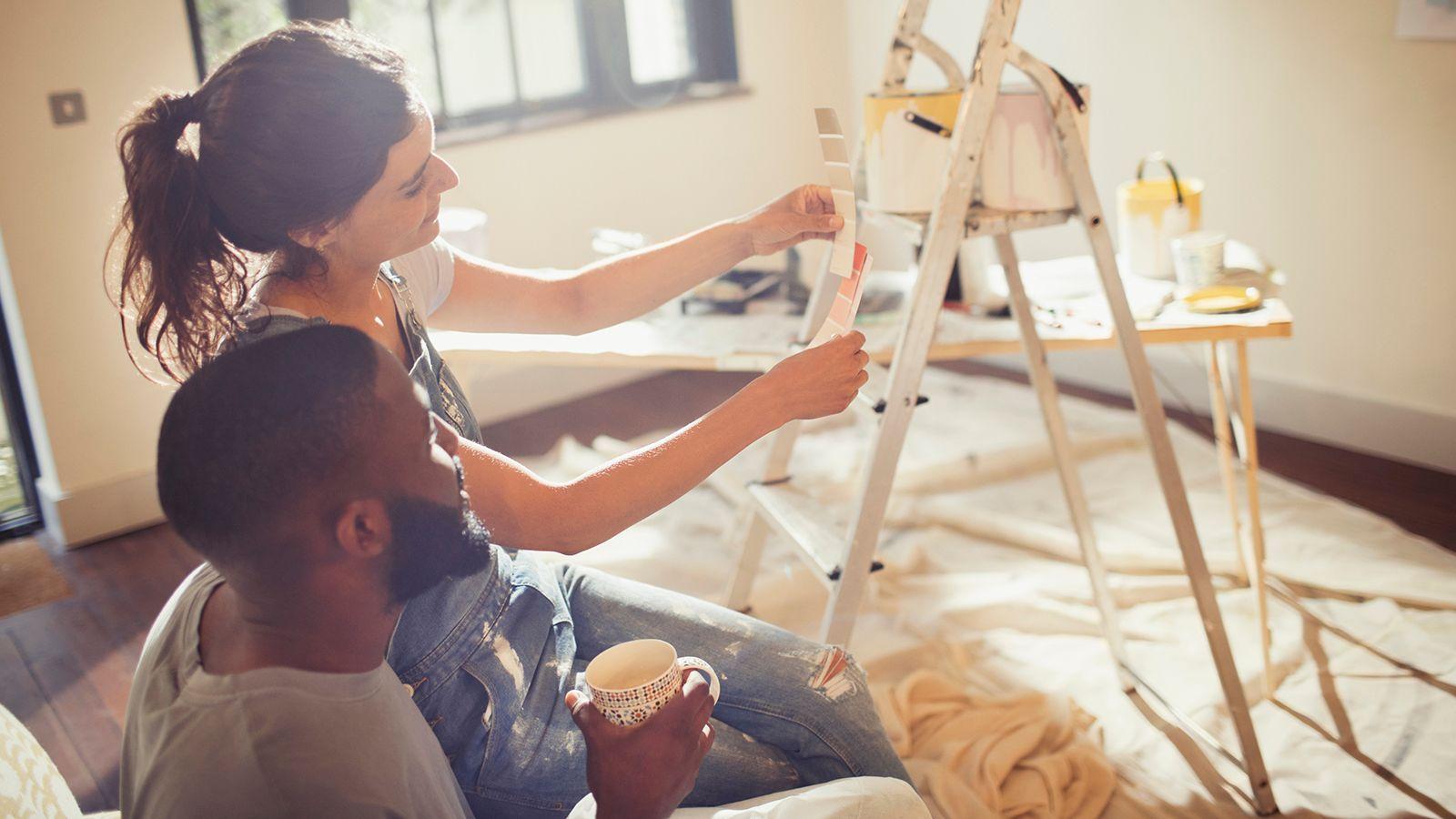 Insider Tricks to Avoid Overspending on Home Improvement | Northwestern  Mutual
