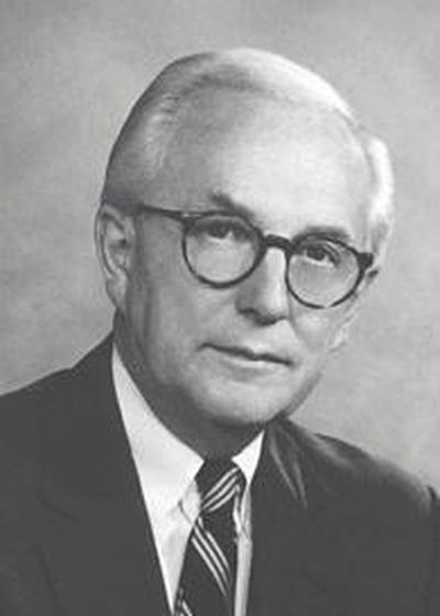 Lawrence Bos Sr