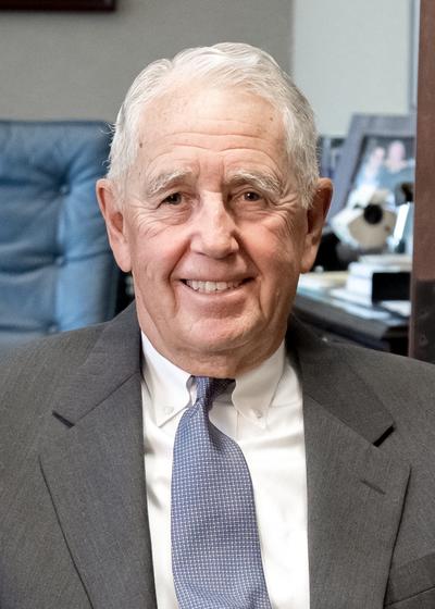 Robert A. Derrenbacker