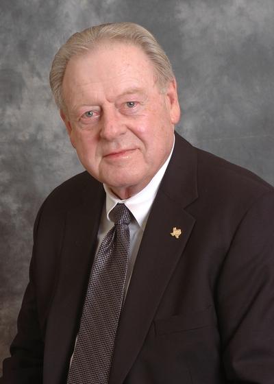 Raymond Crawford Jr