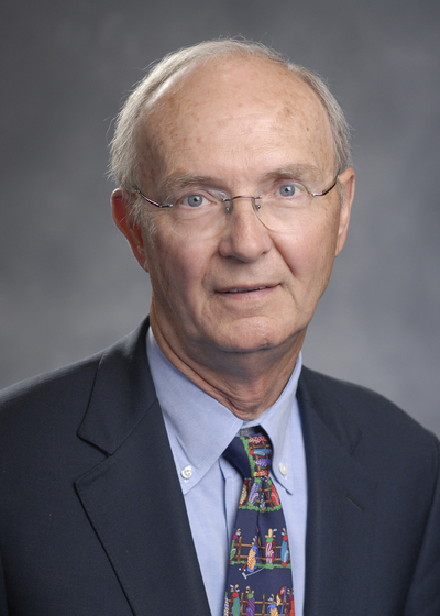Daniel Walker Jr