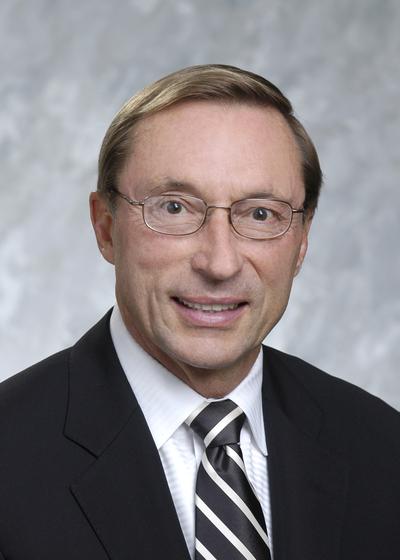 Ronald Krizek