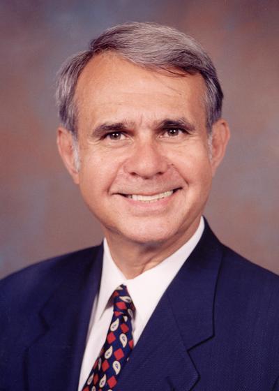 James Milonas