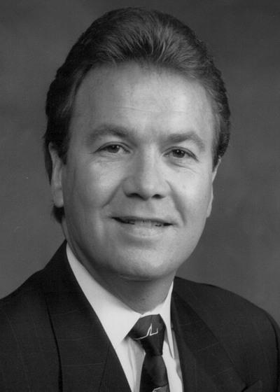 Gerry Kanode