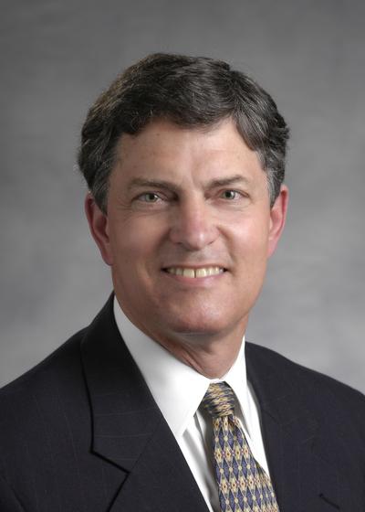 Robert Jordan Jr
