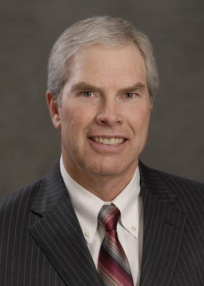 Mark Sorlie
