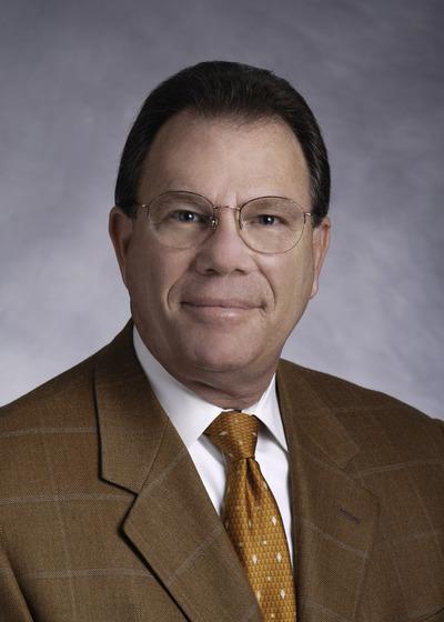 Edmond Dorman