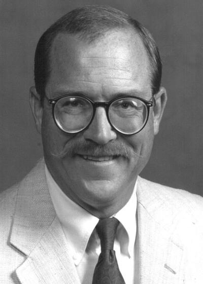 Charles Curl
