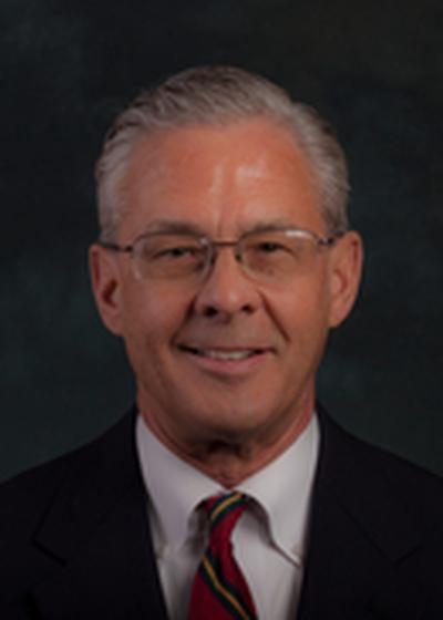 Rick Pertzborn