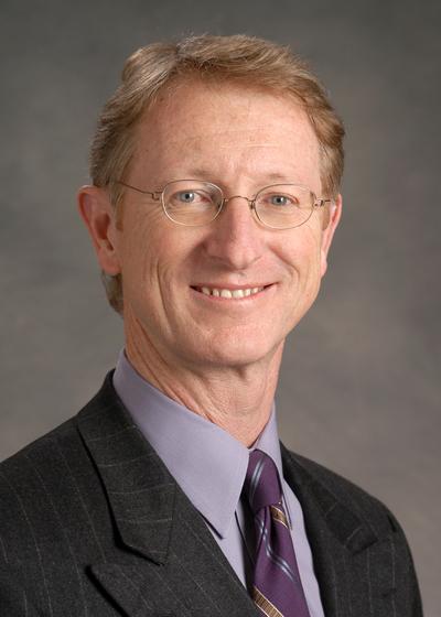 Joseph R Burden