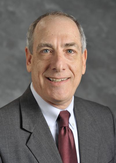 H Ronald Schagrin