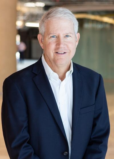 Kevin Elliott White
