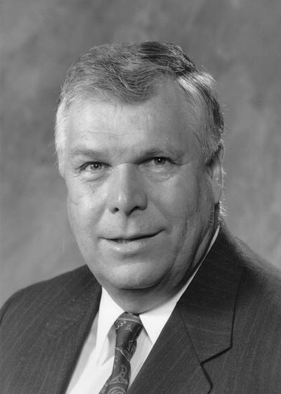 Robert Bosin