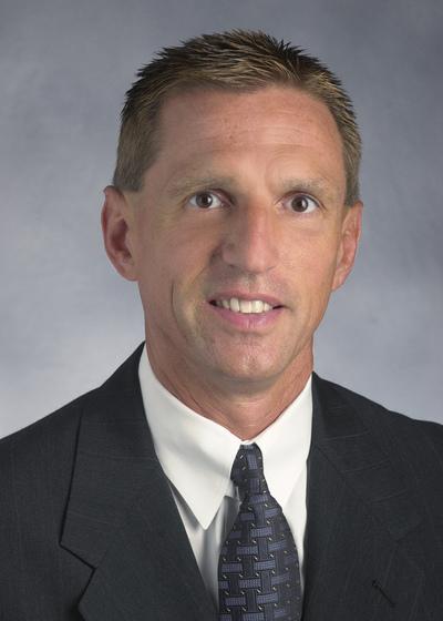 Dean Warren