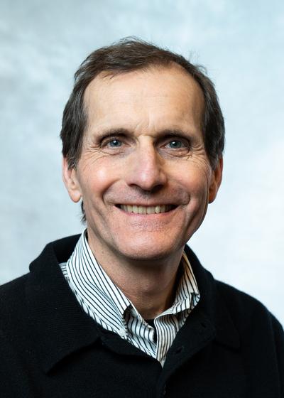 David Moffett