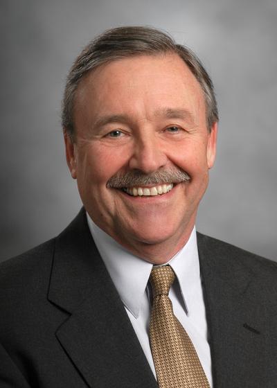 Robert D Pomeroy