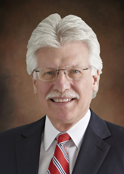 Thomas R. Gearhart