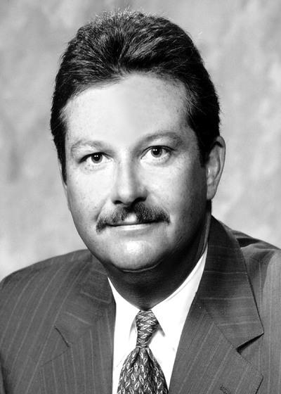 Richard Bruce Walters