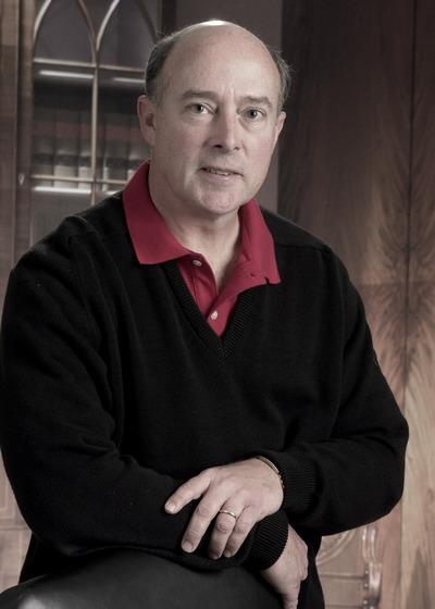 Stuart McGarity Jr