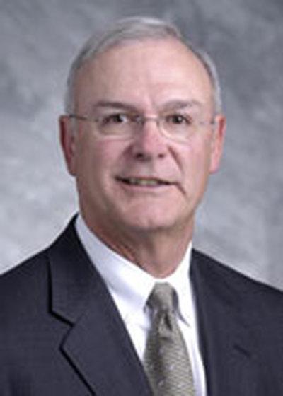Mark Schueller