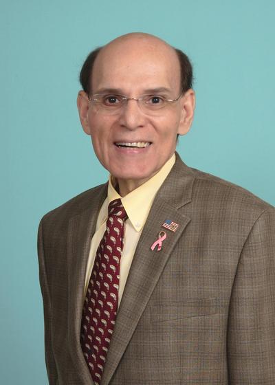Frank Carlozzi