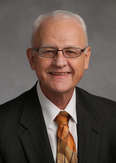Gary Kamrath