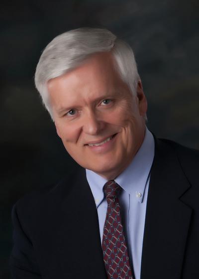 Larry P Hildebrandt