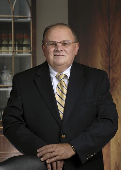 Carl DiCesare Jr